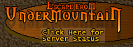 Neverwinter Nights Mod 'Escape from Undermountain' Server Status