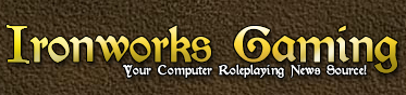 Ironworks Gaming Forum